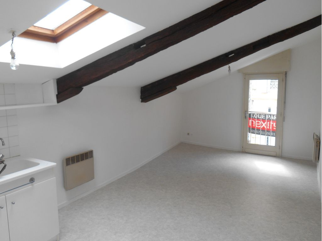 location Appartement T2 LIBOURNE
