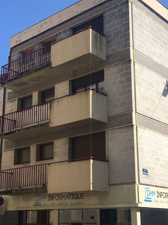 Achat Appartement T1 LIBOURNE