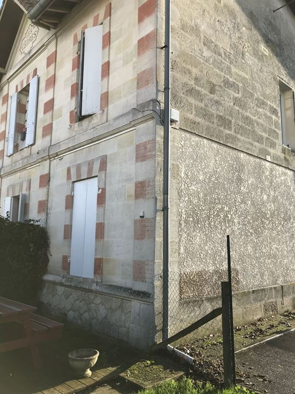 Achat Appartement T2 LIBOURNE